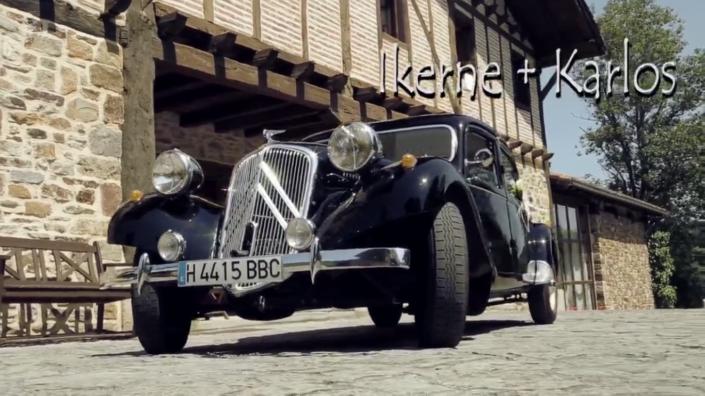 Ikerne + Karlos